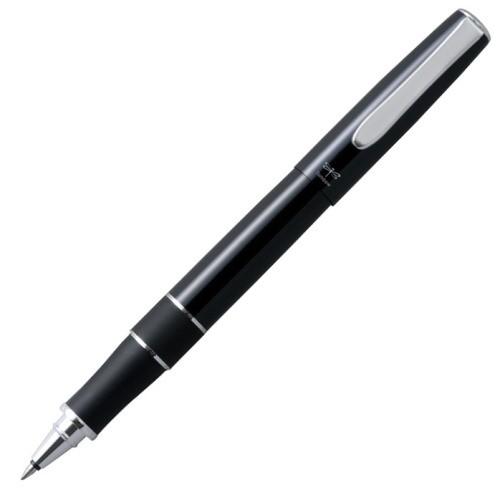 <トンボ鉛筆>水性ボ−ルペン ZOOM (ズ−ム)505bwA11ブラック 0.5mm BW-2000LZA11