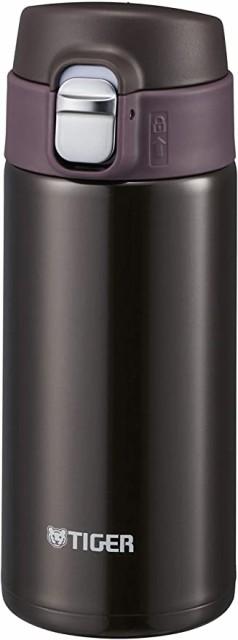 マグボトル チョコレートブラウン 360ml サハラ MMJ-A361-TC