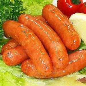 国内製造 荒挽きウインナー 1kg 焼き肉 バーベキュー ソーセージ 業務用 家庭用)