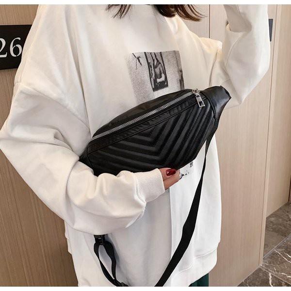 ボディバッグ ボディーバッグ ショルダーバッグ サコッシュ ウエストポーチ バッグ ポーチ 鞄 黒 おしゃれデザイン