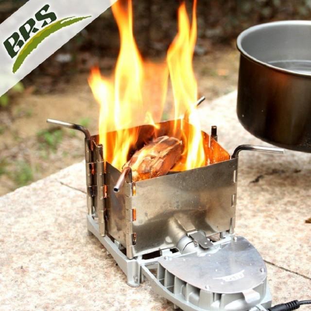 バーベキューグリル 薪ストーブ 折り畳み式 持ち運び可 アウトドア キャンプ ピクニック BBQ ウッドストーブ