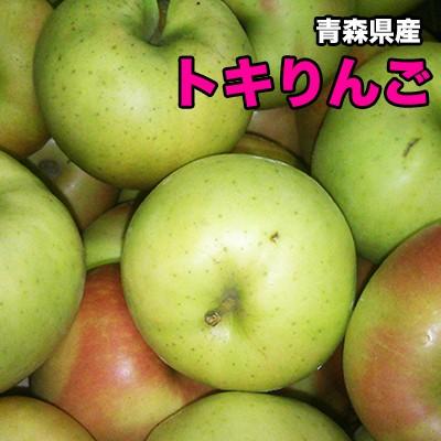 訳あり 青森県産 トキ りんご 10kg 糖度保証 サイズいろいろ 10kg りんご 訳あり わけあり トキ 生食用 希少品種