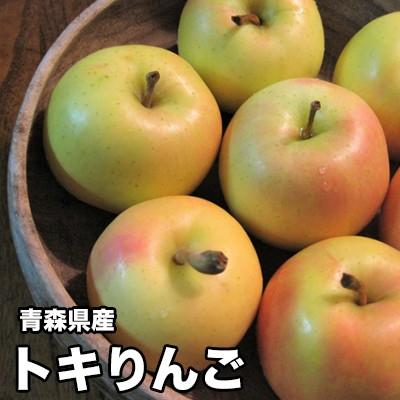 予約販売 りんご 訳あり 10Kg 青森県産 トキ りんご 10kg 糖度保証 サイズいろいろ 10kg りんご 訳あり わけあり トキ 生食用 希少品種