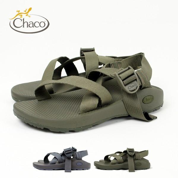 Chaco チャコ / Ms Z1 CLASSIC メンズ Z1 クラシック (OLIVE NIGHT) (PERISCOPE) (12366105) (メンズ) (2020春夏) (スポーツサンダル)