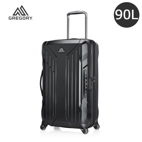 GREGORY グレゴリー QUADRO PRO HARDCASE 30 (90L) クアドロプロ 30 (1211407776) (2019秋冬) トラベルバッグ スーツケース キャリーケー