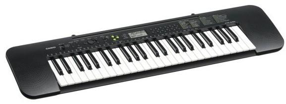 【送料無料】CASIO カシオ電子ベーシックキーボード CTK-240