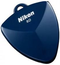 【ゆうパケットで送料無料】【代引き不可】Nikon ニコン ニューポケットタイプルーペ 8D ミッドナイトブルー【ラッピング無料】