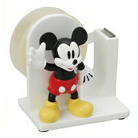 セトクラフト テープ台 テープカッター ディズニー Disney テープディスペンサー SDH-4561-270 ミッキー