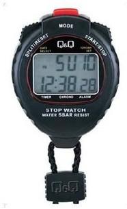 シチズン時計Q&Q ストップウォッチ HS44-001