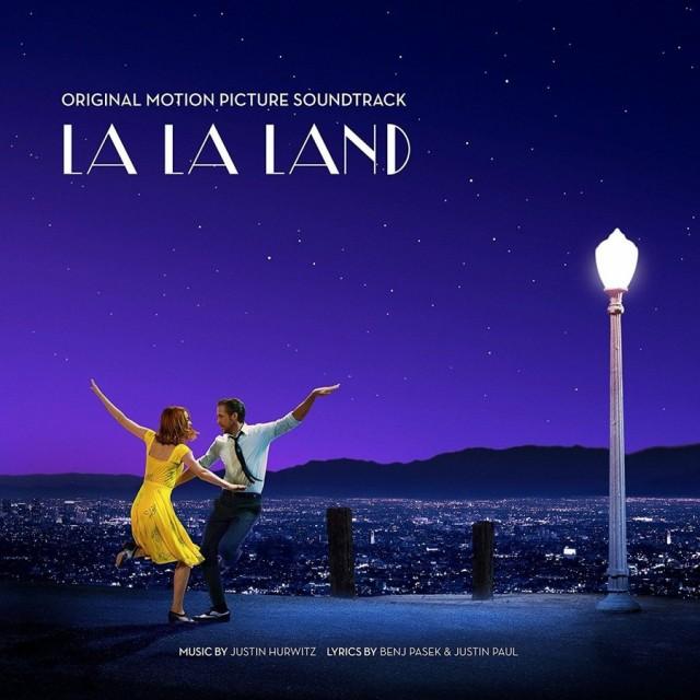 洋楽CDベストヒットアルバム ラ・ラ・ランド ララランド LA LA LAND 輸入盤 ALBUM 送料無料 洋楽名盤名曲おすすめ有名