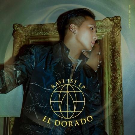 ラビ(VIXX)/ EL DORADO -1集 (CD) 韓国盤 ビックス ヴィックス Ravi エルドラド
