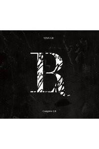 LR(VIXX)/ Complete LR (CD) 日本盤 ビックス ヴィックス エルアール コンプリート