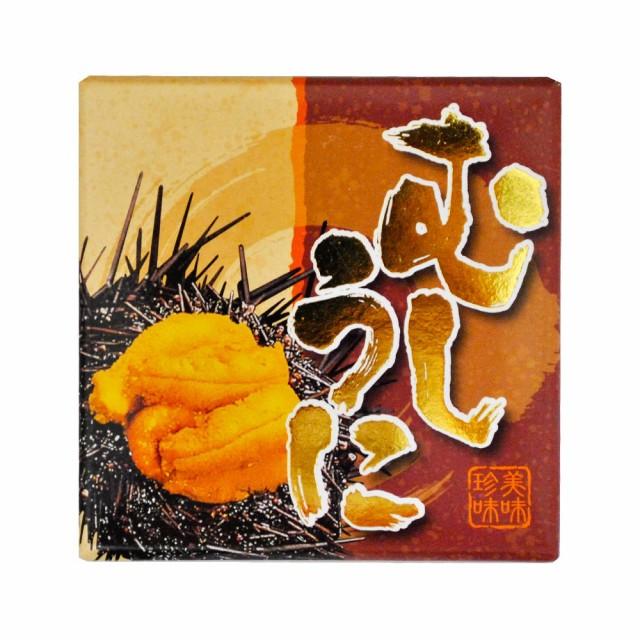 蒸しうにの缶詰 100g(特産横丁×全国の珍味・加工品シリーズ) 三重県 伊勢 志摩 お土産