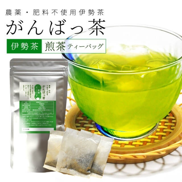 伊勢茶 煎茶 ティーバッグ 15包 メール便 送料無料 お茶 日本茶 三重県産 農薬・肥料不使用栽培