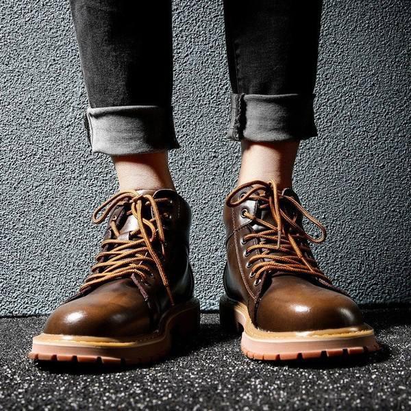 エンジニアブーツ メンズ 男の子 男性 ブーツ ミリタリーブーツ ワークブーツ ロングブーツ 防水 紳士靴 新生活 ビジネス おしゃれ