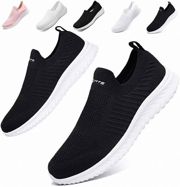 スニーカー メンズ ナースシューズ スリッポン レディース ウォーキングシューズ 白 黒 看護師 靴 軽量 通気性 歩きやすい 履きやすい 22