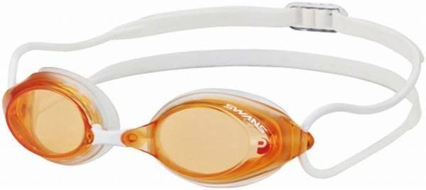 SWANS(スワンズ) 競泳用 スイミングゴーグル SRX PREMIUM ANTI-FOG FINA承認モデル SRX-NPAF
