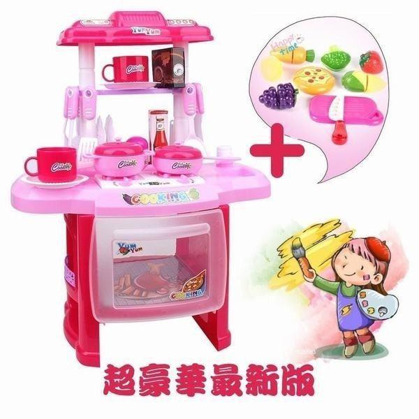 おままごとキッチンセット おもちゃ ままごとセット 食器 調理器具付き プレゼント にも最適