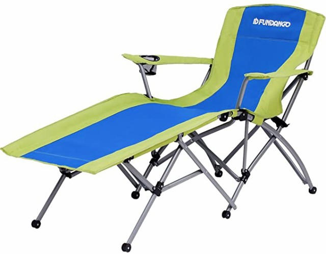コットアウトドア チェアベッド 折りたたみ式ベッド ビーチチェア ラウンジチェア キャンプ コンパクト レジャーチェア ガーデン 庭 9C10