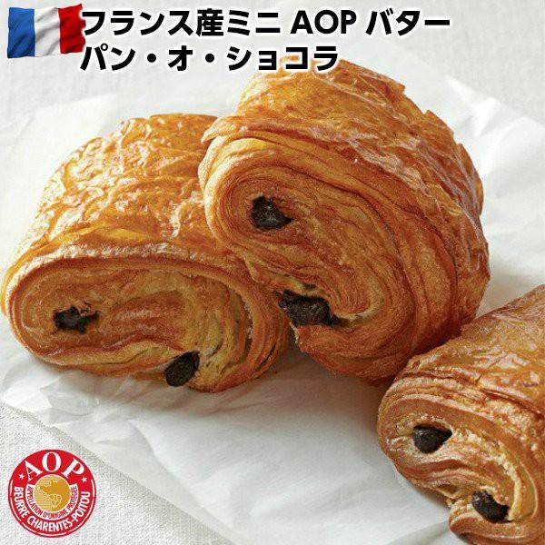 LE FOURNIL DE PIERREフランス産ル・フルニル・ドゥ・ピエール製ミニAOPバター パン オ ショコラ4個父の日 敬老の日