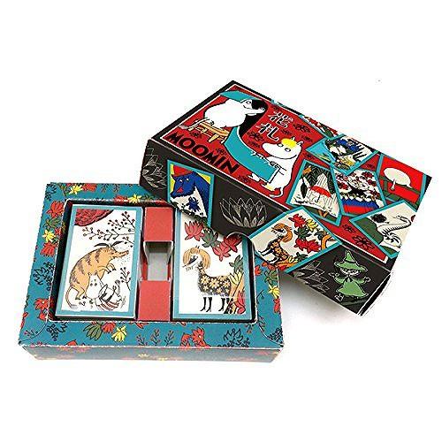 ムーミン 花札 カードゲーム パーティーゲーム