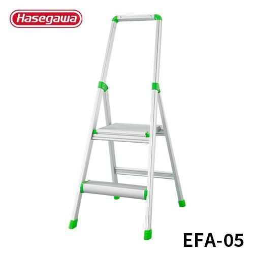 EFA-05 上枠付踏台 エコマーク認定 51cm 長谷川工業 hasegawa