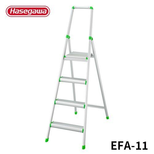 EFA-11 上枠付踏台 エコマーク認定 107cm 長谷川工業 hasegawa