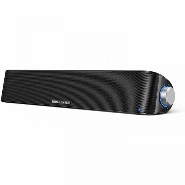 TaoTronics USB有線Bluetoothスピーカー TT-SK028