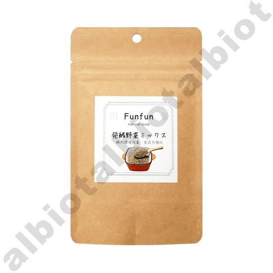Funfun 発酵野菜ミックス 100g