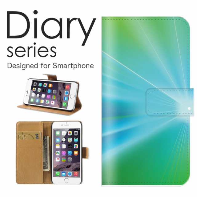 スマホケース Galaxy S8 SCV36 SC-02J ケース 手帳型 カバー ギャラクシー S8 SCV36 SC-02J 手帳型ケース 送料無料 ドット柄 光 結晶 キ