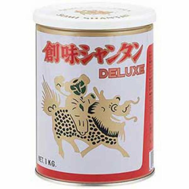 創味 DXシャンタン 1kg 4個セット送料無料【業務用食品】