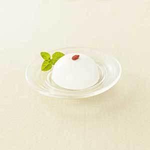 【冷凍】マルハニチロ 杏仁豆腐 8個入り デザート【業務用食品】【10 000円以上で送料無料】