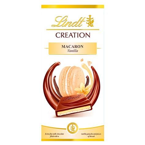リンツ チョコレート(Lindt)クリエーション マカロン バニラ