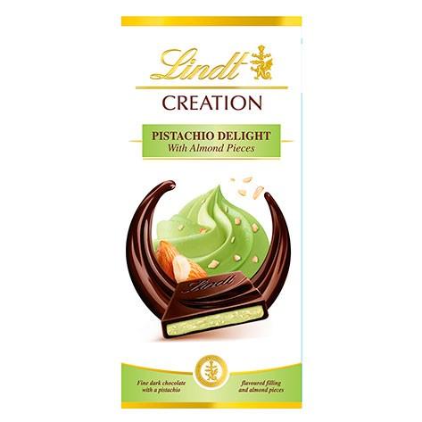 ホワイトデー【公式】リンツ チョコレート(Lindt)クリエーション ダークピスタチオ