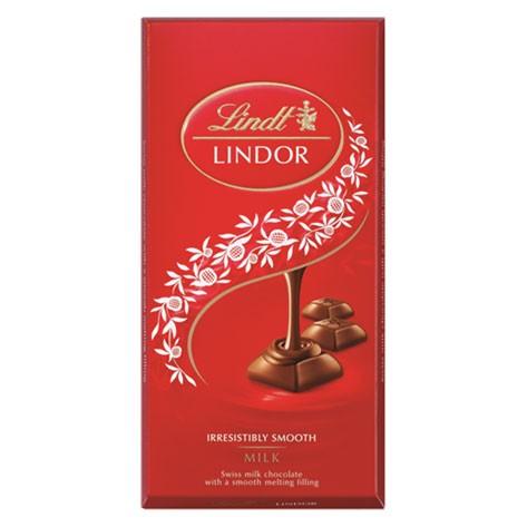 クリスマス お菓子【公式】リンツ チョコレート(Lindt) リンドール ミルクシングルス