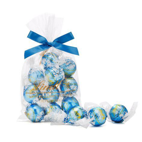 クリスマス お菓子【公式】リンツ チョコレート(Lindt)リンドール ストラッチアテラ 10個入り