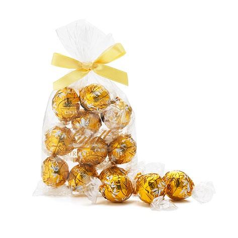 リンツ チョコレート(Lindt)リンドール マンゴー&クリーム 10個入り
