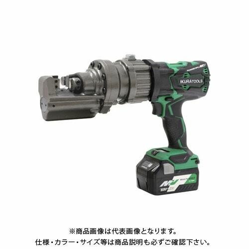 育良精機 イクラ コードレス鉄筋カッター ISK-RC16LE
