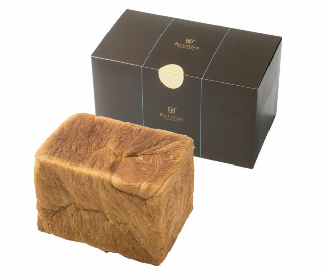 ボローニャデニッシュ食パン 1.5斤ギフト (プレーン) 化粧箱入