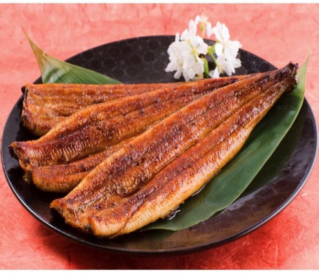 浜松・うなぎの井口 糖質制限うなぎ蒲焼セット 各種のし紙対応可