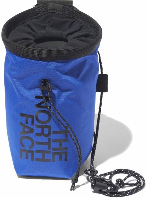 THE NORTH FACE ノースフェイス アウトドア ループチョークバッグ Loop Chalk Bag クライミング ボルダリング アウトドア