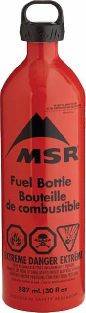 MSR(エムエスアール) アウトドア 燃料ボトル30オンス 36832