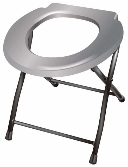 CAPTAIN STAG(キャプテンスタッグ) アウトドア 非常用 簡易トイレ UW−5002 UW5002