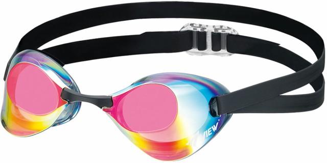 VIEW(ビュー) 水泳水球競技 Bladeミラー V121MR