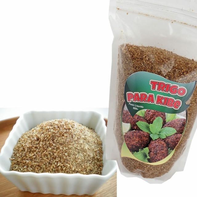 小麦ふすま 500g TRIGO PARA KIBE