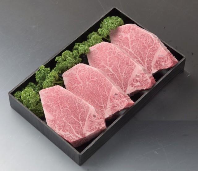 米沢牛!「ヒレステーキ」150gX4枚(送料無料)(オーナーが納得の厳選A5ランクの肉)
