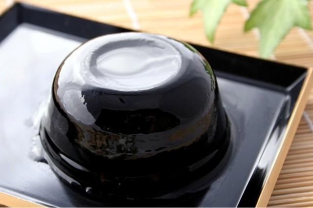 「丹波黒豆ゼリー」 1ケース(90gx12) (黒豆ゼリー)