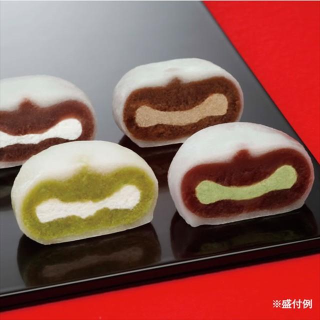お茶の井ヶ田 喜久福 詰合せ3箱 送料込