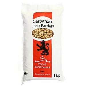 【スペインバルに人気!】スペイン産 ベガス バネサナス ヒヨコ豆 1kg