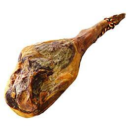 ボナーリア 12ヶ月熟成 ハモンセラーノ骨付き 約7kg